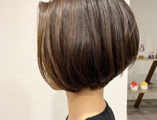 恵比寿で前髪カット、前髪パーマがうまい美容室Sac.です!