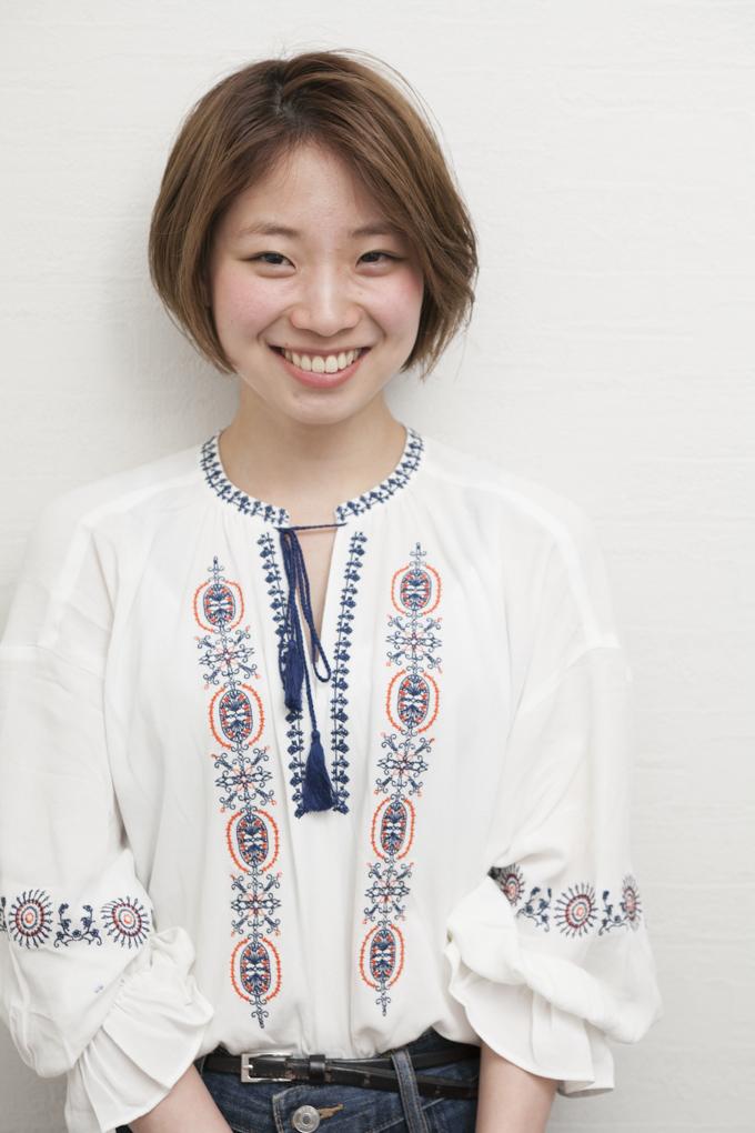 Miyuu Tominaga