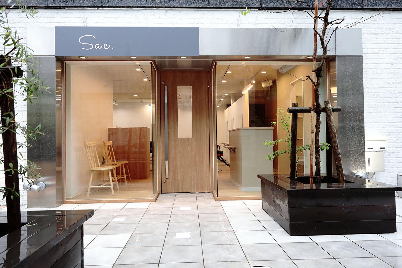 sac.田町 / 芝浦店